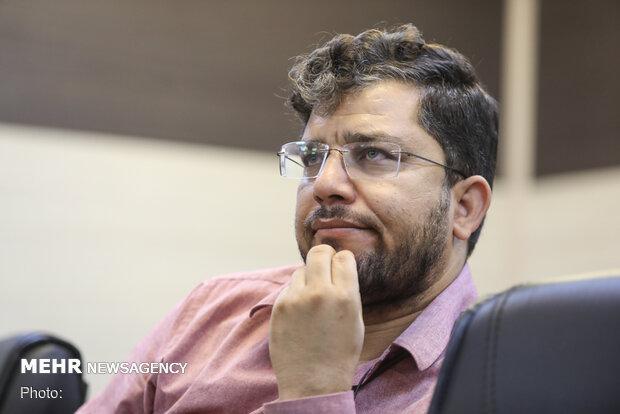 گفتگو با عوامل مستند «مغزهای یخزده» با حضور محمد مختوای کارگردان، رضا مسعودی تهیهکننده
