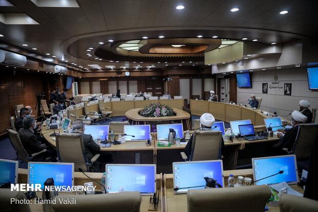 Working Group meeting held for Muharram mourning ceremonies