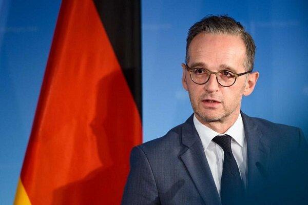 وزیر خارجه آلمان مذاکرات وین را «در مرحله پایانی» توصیف کرد