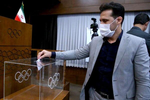 دعوت چهرههای سرشناس ورزش از مردم برای انتخاب رئیسجمهور «اصلح»