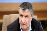 حتی یک نفر از پرسنل وزارت راه تا پایان امسال نباید بی خانه باشد