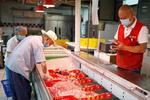 چین بزرگترین واردکننده گوشت از روسیه شد