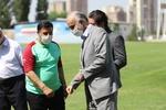انگیزه بازیکنان اتفاق مثبتی در اردوی تیم فوتبال جوانان است