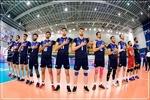 تیم جوانان ایران با شکست برابر آرژانتین از صعود بازماند