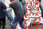 عاملان درگیری دسته جمعی یاسوج دستگیر شدند/امنیت مردم خط قرمز پلیس