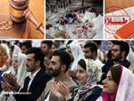 کاهش آمار ازدواج در کردستان/ یکچهارم ازدواجها به طلاق میرسد