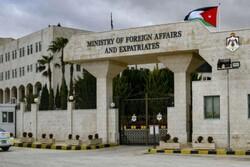 Azerbaycan Büyükelçisi Ürdün Dışişleri Bakanlığına çağrıldı