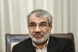 کدخدایی: با توانمندی جوانان، آینده روشن برای ایران رقم خواهد خورد