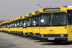 ۸۰ دستگاه اتوبوس به ناوگان شهری اصفهان اضافه شد/افتتاح پارک سوار صفه