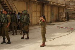 مجندة جديدة كادت تقود الكيان الصهيوني الى حرب مفتوحة مع حزب الله