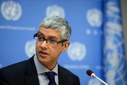 سازمان ملل باز هم درباره یمن فقط ابراز نگرانی کرد