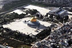 """الحركة الإسلامية في """"بيت المقدس"""" تدعو الى شد الرحال إلى """"الأقصى"""" المبارك"""