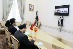 Iran, Turkey stress expansion of cultural, media coop.