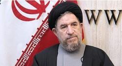 امت اسلامی باید آمریکا را از منطقه اخراج کنند/ لیبرالیسم و کمونیسم غرب از هم پاشیده است
