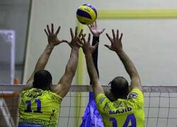 حضور دو تیم از قم در لیگ دسته یک والیبال کشور قطعی شد