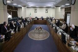گزارش وزیر اقتصاد به هیئت عالی نظارت مجمع تشخیص