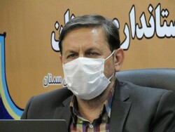 توزیع اقلام بهداشتی در استان سمنان اینترنتی انجام شود