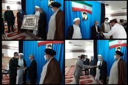 آئین تجلیل از فعالان شورای هماهنگی تبلیغات اسلامی پاکدشت برگزارشد