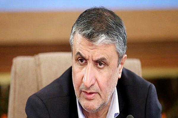 حملونقل ریلی بین ایران و ترکیه با ایجاد مسیر جدید توسعه مییابد