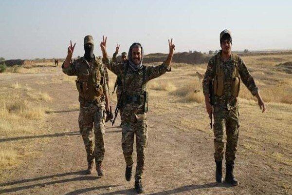 Hashd al-Sha'abi thwarts ISIL operation in Iraq's Samarra