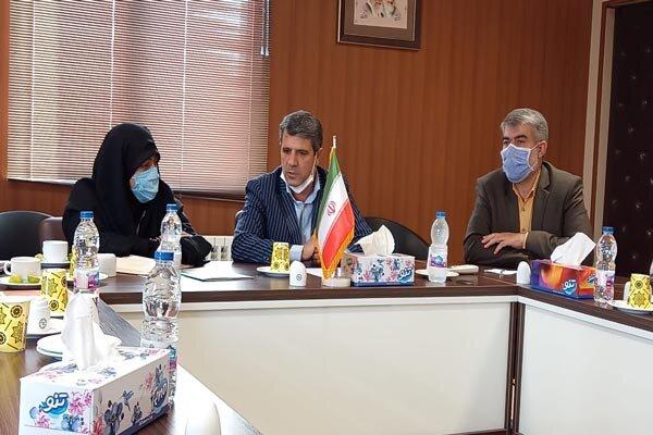 دغدغه مدیران استان قزوین باید حل مشکلات مردم باشد