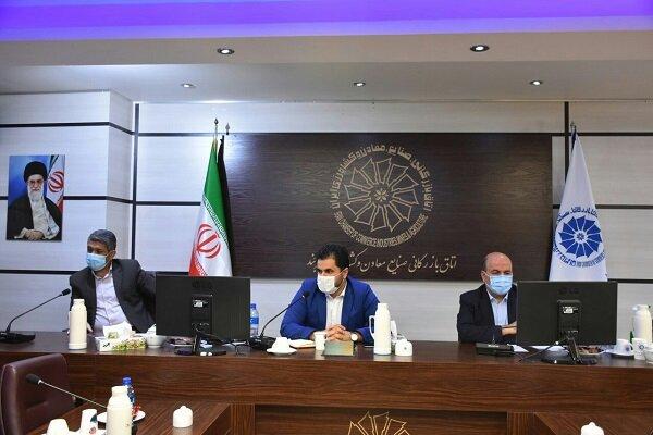 خراسان جنوبی بستری مناسب برای روابط تجاری افغانستان و اسپانیا است