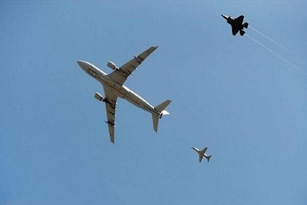 Syria investigating US harassment of Iranian airliner