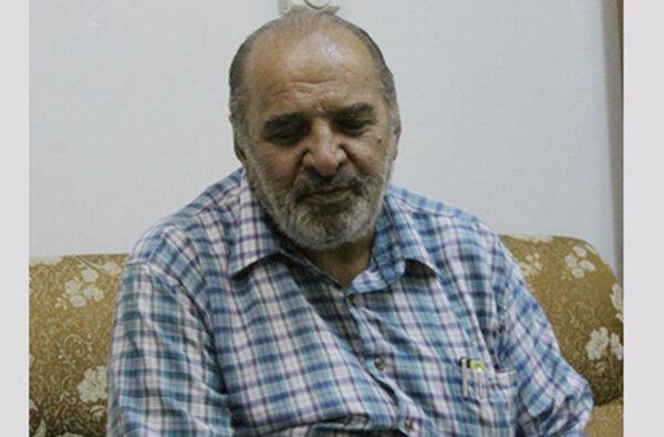 «محمدهادی مصدقی» خبرنگار پیشکسوت در شیراز درگذشت