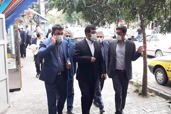 کمبود ماسک در استان اردبیل وجود ندارد