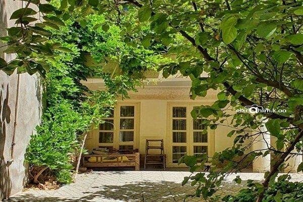لذت زندگی در خانه های قدیمی ایرانی/ بناهایی با ۲۰۰ سال قدمت