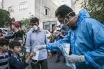 مراقب موج سوم کرونا باشیم/ اجرای ۴ طرح مدیریت کووید ۱۹ در تهران