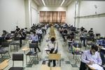 ۳۰ درصد از داوطلبان آزمون دکتری سال ۹۹ غایب بودند