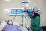 بستری شدن ۵۱۹ نفر در بیمارستانهای البرز/ ابتلای ۲۰۶ نفر به کرونا