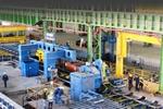 تولید۴۵۰ هزار تن شمش و ۹۰۰ هزار تن میلگرد در کارخانه فولاد دزفول