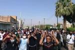 اعتراضات هفت تپه ۵۹ روزه شد/ دولت کجای گود ایستاده است؟