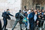فلسطینیها در ایام عرفه و عید قربان در مسجد الاقصی حضور یابند