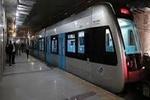تغییر ساعت کاری قطار شهری مشهد از ۱۱ مرداد