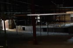 انتظار مردم رضوانشهر برای داشتن سالن آمفی تئاتر ۱۹ ساله شد/ مشکل اصلی تأمین اعتبار است