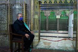 مراسم مسلمیه در حرم حضرت عبدالعظیم(ع) لغو شد