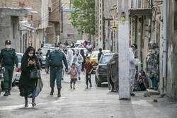 راهکار خروج تهران از وضعیت قرمز کرونایی/ قرنطینه هم میتواند گزینه باشد