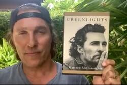 «چراغ های سبز» متیو مککانهی به زودی منتشر میشود