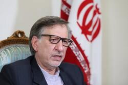 İranlı bir heyet Ukrayna'ya gitti