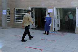 جزئیات پروتکل های بهداشتی کنکور ارشد/ نظارت ماموران وزارت بهداشت
