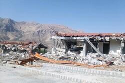 ۹ ویلای غیر مجاز در شهرستان کوهرنگ تخریب شد