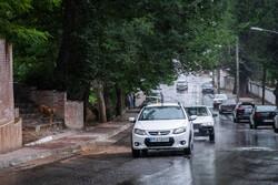 گذر امواج ناپایدار از اصفهان/بارشهای موثر از هفته دوم اردیبهشت