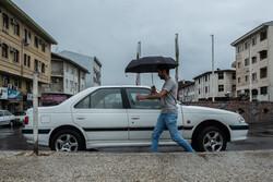 شمال و شمالغرب کشور شاهد بارش پراکنده باران خواهد بود
