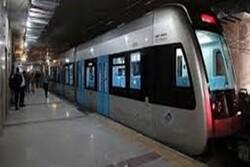 مترو پرند تا خرداد ماه سال ۱۴۰۰ به بهره برداری می رسد