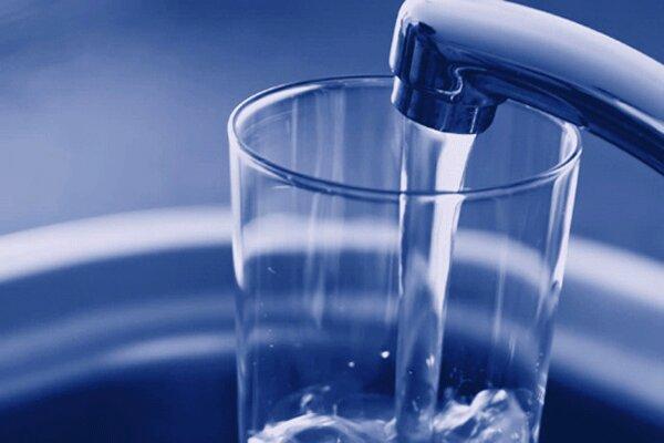 افزایش ۸ درصدی مصرف آب در پایتخت
