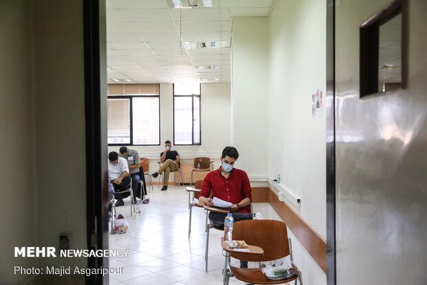 مخالفت ستاد کرونا با تعویق کنکور/کنکور در موعد قبلی برگزار می شود