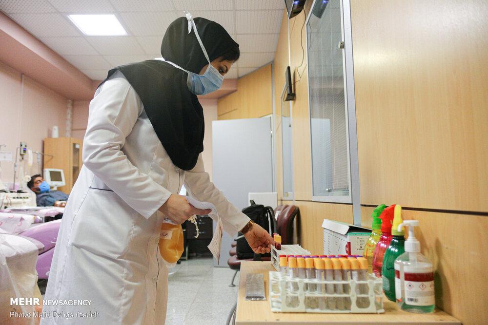 110 نفر از کادر بهداشت و درمان گچساران به کرونا مبتلا شدند